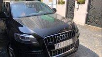 Bán Audi Q7 sx 2008 Quatro 4.2 bản full cao cấp nhất dành cho các nguyên thủ