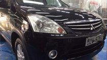 Cần bán lại xe cũ Mitsubishi Zinger đời 2009, màu đen