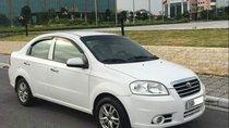 Cần bán Gentra 2011 (đăng ký T.7), xe gia đình lý lịch rõ ràng, xe đẹp không tì vết