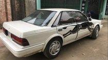 Bán Nissan 100NX đời 1986, màu trắng, nhập khẩu