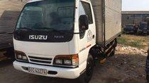 Cần bán xe tải Isuzu 1T6 đời 2002 giá tốt