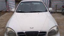 Bán xe Daewoo Lanos sản xuất 2004, màu trắng chính chủ, giá 73tr