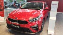 Cần bán xe Kia Cerato sản xuất năm 2019, màu đỏ, 559tr