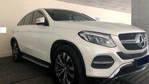 Bán Mercedes GLE400 4Matic Coupe sản xuất 2016, 34000km, còn rất mới