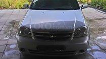 Cần bán xe Chevrolet Lacetti năm sản xuất 2013, màu bạc xe gia đình, 277 triệu