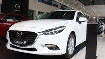 Bán Mazda 3 SD ưu đãi lên đến 30 triệu, hỗ trợ ngân hàng 85%, giao xe ngay