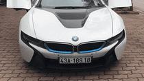 Bán BMW i8 thượng đế thực sự đam mê tốc độ