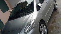 Bán xe Toyota Vios năm sản xuất 2009, màu bạc, giá tốt