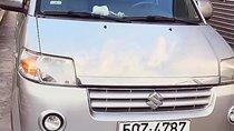 Cần tiền thanh lý gấp xe Suzuki AVP 7 chỗ, tại quận Tân Phú, Tp Bắc Giang