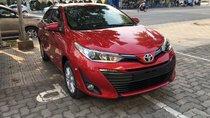 Cần bán Toyota Vios E đời 2019 tại Toyota Tây Ninh