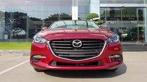 Bán Mazda 3 Facelift, tặng BHVC + Miễn phí bảo dưỡng 3 năm