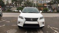 Lexus RX350 nhập Mỹ năm sản xuất 2015, màu trắng, nhập khẩu nguyên chiếc