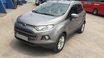 Cần bán Ford Ecosport 2015, màu xám, gia đình sử dụng
