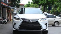 Bán xe Lexus RX 350 L bản Luxury 06 chỗ 2019 nhập Mỹ