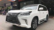 Bán Lexus LX 570 Sport Plus sản xuất năm 2019