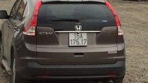 Bán xe CR-V đời cuối năm 2013, xe bảo dưỡng thường xuyên