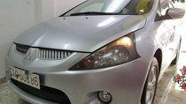 Chính chủ bán xe Mitsubishi Grandis 2.4E đời 2007, màu bạc