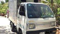Bán Suzuki Super Carry Truck năm sản xuất 2010, màu trắng, 98tr