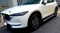 Bán Mazda CX 5 2.5 sản xuất năm 2018, màu trắng còn mới