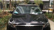 Công ty em thanh lý xe Kia Sedona máy xăng, bản đủ 3.3