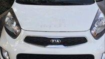 Gia đình bán Kia Morning đời 2018, màu trắng