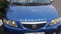 Bán Mazda Premacy năm 2003, màu xanh lam, xe nhập, 215 triệu