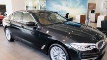 Cần bán BMW 5 Series 530i năm 2019, màu xám, nhập khẩu giá cạnh tranh