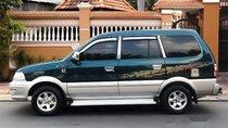 Bán Toyota Zace sản xuất năm 2003, màu xanh dưa