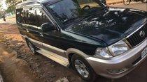 Cần bán gấp Toyota Zace GL năm sản xuất 2004