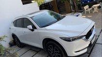 Chính chủ bán Mazda CX 5 đời 2018, màu trắng