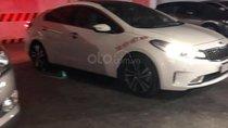Bán Kia Cerato đời 2017 bản 1.6L số tự động, màu trắng