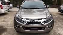 Bán xe Isuzu Dmax đời 2015, nhập khẩu, số tự động, xe tư nhân chính chủ
