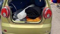 Bán xe Spark 2 chỗ, xe đi lành, tiết kiệm nhiên liệu