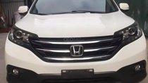 Chính chủ bán Honda CR V năm 2013, màu trắng