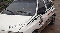 Cần bán lại xe cũ Kia Pride CD5 đời 2002, màu trắng