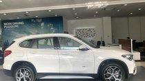 Bán BMW X1 mới 2018 - Nhập khẩu nguyên chiếc từ Đức - Ưu đãi BHVC + Coupon bảo dưỡng 1 năm