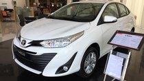 Toyota Vios 1.5E CVT - Lãi suất chỉ còn 2,99%/Năm - Toyota An Thành