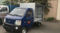 Bán xe tải Dongben 870kg, trả trước 25 triệu nhận xe ngay