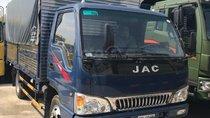 Bán xe Nhật máy Isuzu 2T4 thùng 4.4 mét lắp ráp nhà máy JAC khuyến mãi 20 triệu