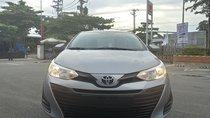 Toyota Hùng Vương bán xe Vios, giá giảm sâu, tặng full phụ kiện, hỗ trợ trả góp. Liên hệ: 0934130330