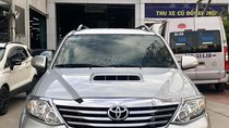 Toyota Fortuner 2014 số sàn, xe cực đẹp