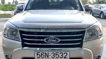Bán Ford Everest Limited 4X2 2009, xe cọp