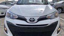 Bán Toyota Vios 1.5G CVT 2019 - đủ màu - giá tốt