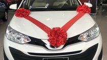 Bán Toyota Vios 1.5E MT - Đủ màu giao ngay - giá tốt