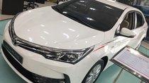 Bán Toyota Altis 1.8E CVT 2019 - đủ màu - giá tốt