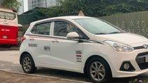 Cần bán Hyundai Grand i10 sản xuất 2016, màu trắng