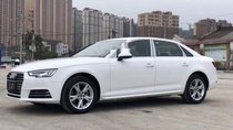 Bán Audi A4L nhập nguyên chiếc từ Lào