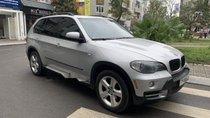 Bán BMV X5 máy 3.0 Sx 2007, Đk 2008, xe đẹp xuất sắc