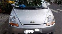 Bán xe Chevrolet Spark sản xuất 2012, màu bạc, nhập khẩu