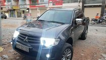 Cần bán xe Mitsubishi Triton năm 2009, xe nhập, máy êm